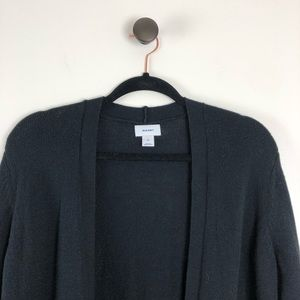 Old Navy Sweaters - Old Navy Super Long Open Front Duster Cardigan